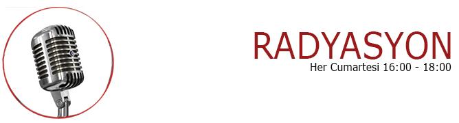 Neco ile Radyasyon - Radyo Aktif 92.6 da