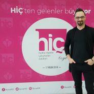 Hiç Ödülleri - Radyo Aktif Bursa 92.6
