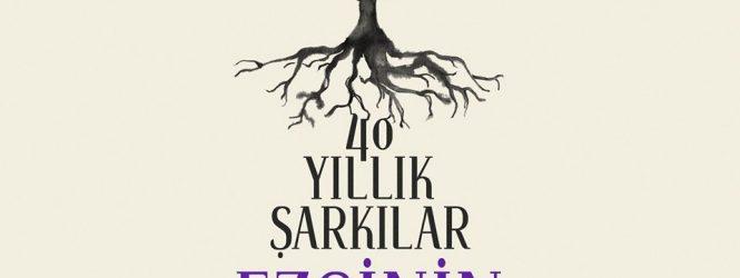 """""""40 YILLIK ŞARKILAR"""" YENİ YORUMCULARI İLE BULUŞTU"""