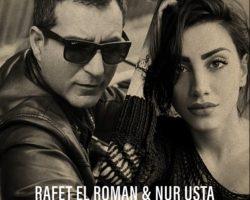 """RAFET EL ROMAN & NUR USTA """"İKİ DAKİKA"""""""